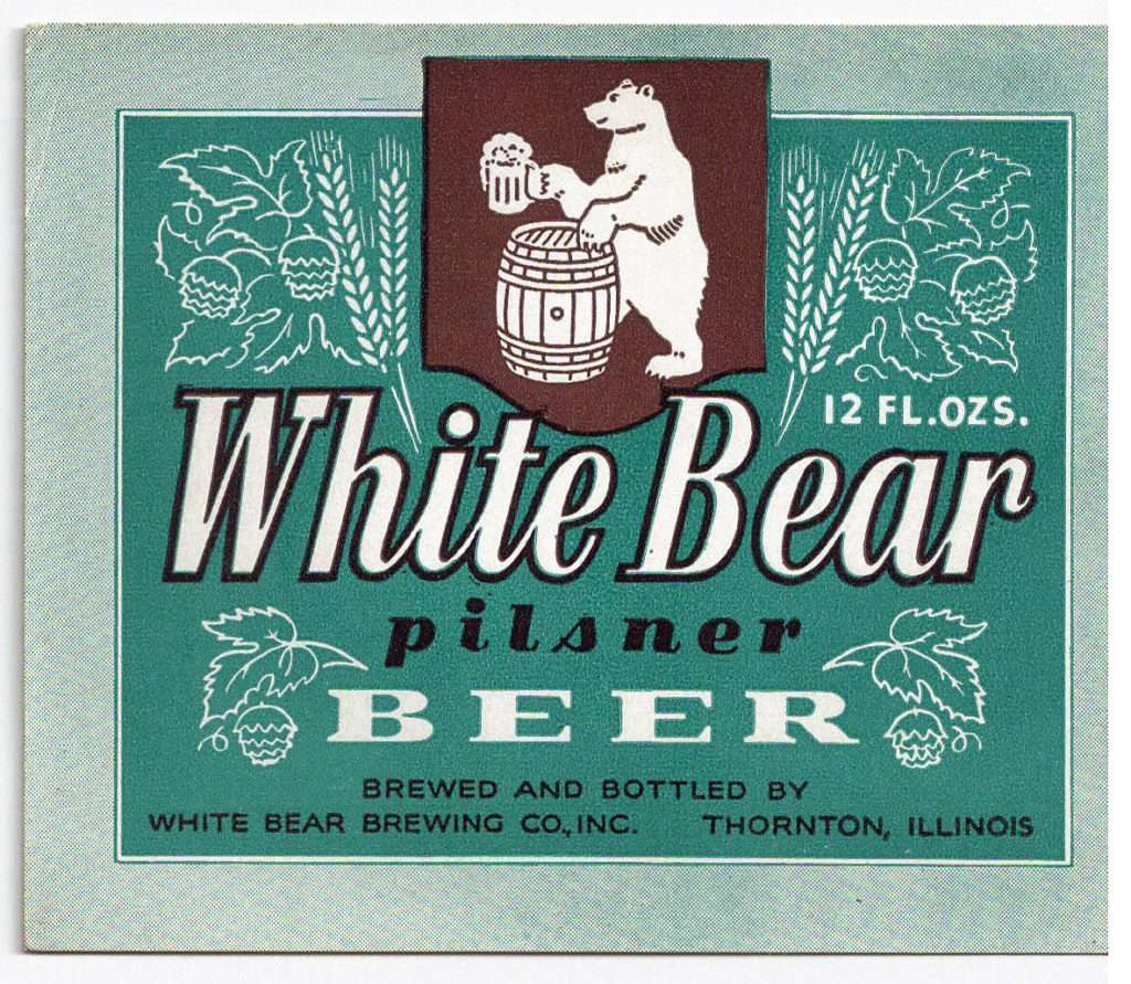 White Bear Brewing Company